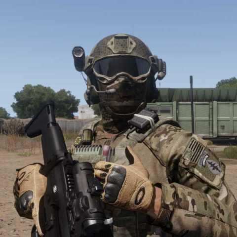 ArmA 3 MilSim Clan - Q Fallingstorm2