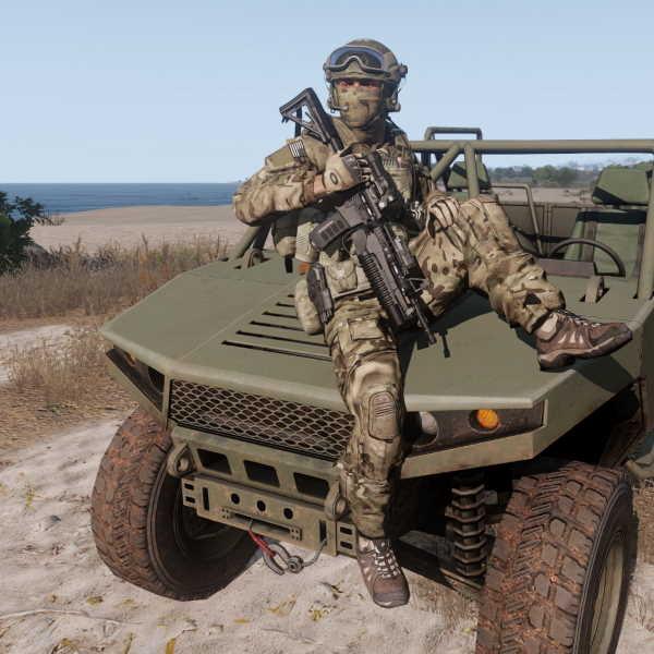 ArmA 3 MilSim Clan - Q Latzerus2