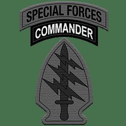ArmA 3 MilSim Clan - Commander