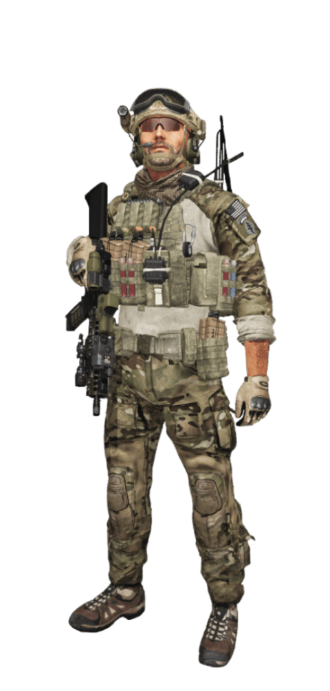 ArmA 3 MilSim Clan - 0 CCT 1 v
