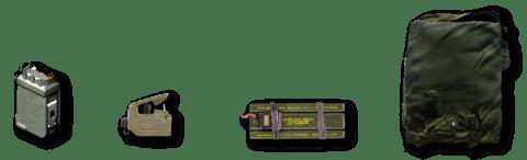 ArmA 3 MilSim Clan - Komposition