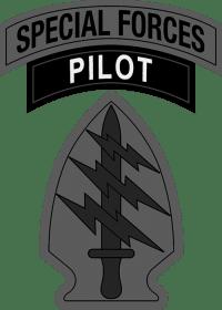 ArmA 3 MilSim Clan - Pilot