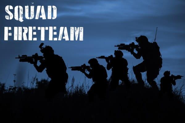 ArmA 3 MilSim Squad Clan TITAN Platoon Special Forces