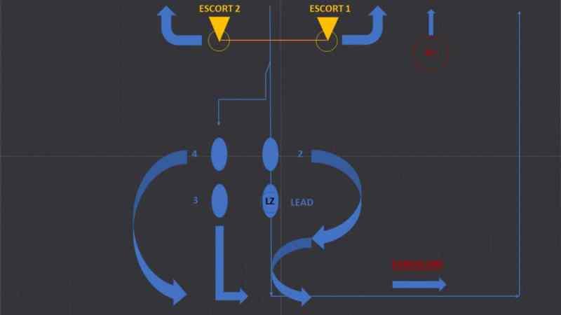 ArmA 3 Clan MilSim - LZ EGRESS