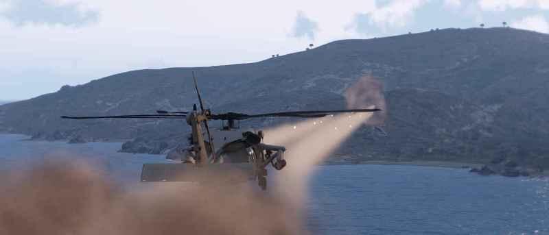 ArmA 3 Strike