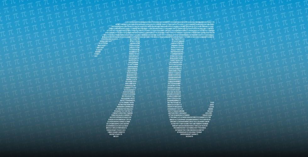 π pi numbers