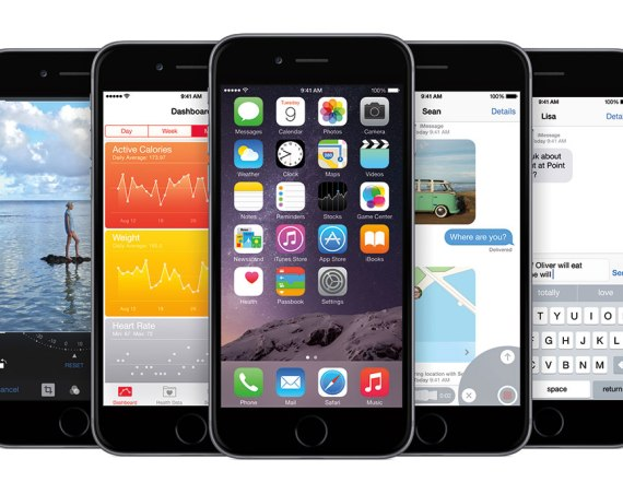 Apple App Store App Review Time iPhone 6 iOS 8