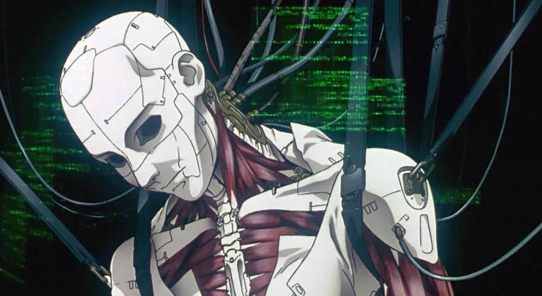 Human No More. A Bionic Geek With Indium, Iridium, Palladium and Gold