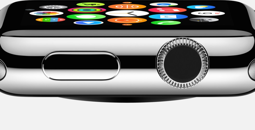 The Apple Watch Battery Recharge Cycles
