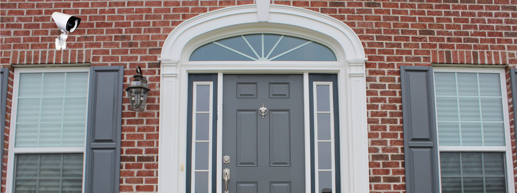 Front Door Surveillance Camera Pictures to Pin on
