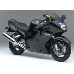 CBR1100XX Blackbird