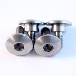 90117-MCJ-000 titanium bolt