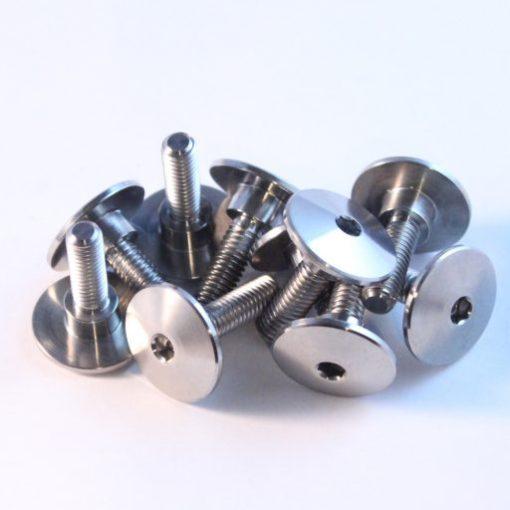 vfr400 fairing bolts