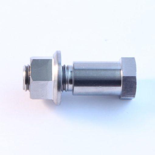 Suzuki fitting TITANIUM 09111-10027