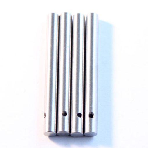Suzuki titanium version of caliper pin