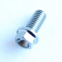KTM Titanium disc bolt