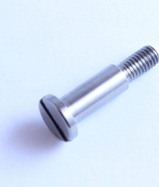 90122-MCJ-750 TITANIUM lever pin