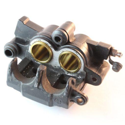TITANIUM caliper pistons