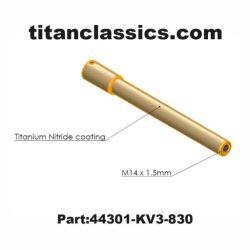 TITANIUM 44301-KV3-830