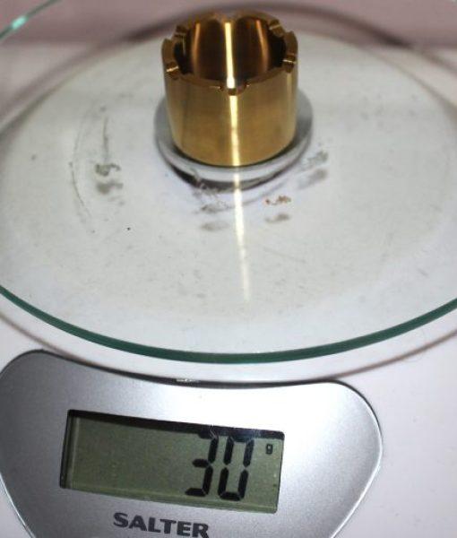 titanium 45117-mw0-006