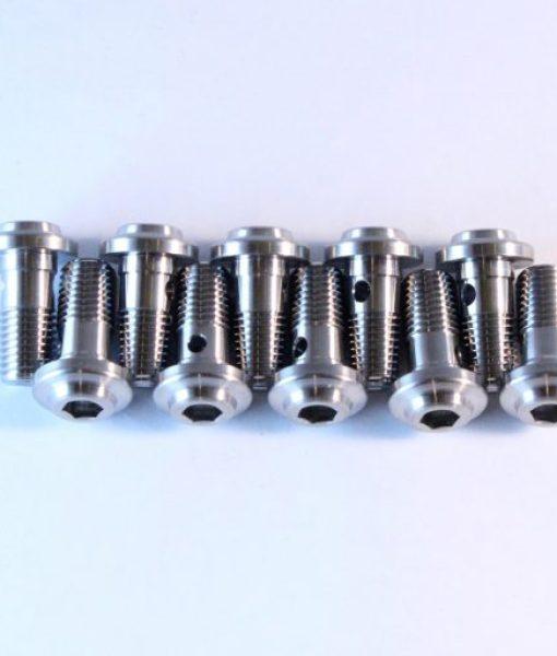 Titanium 90401-10172-00