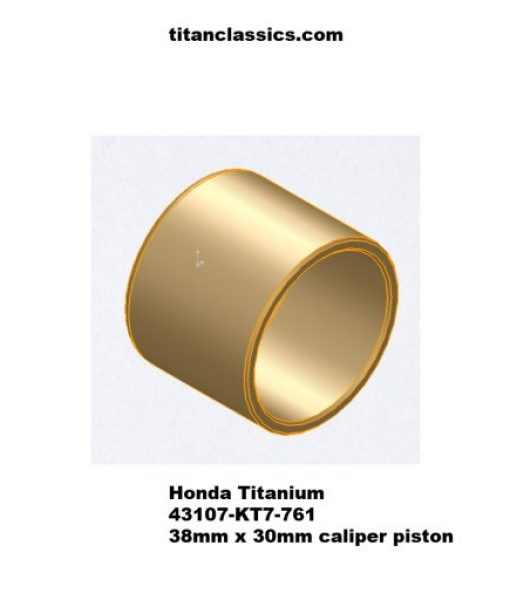 TITANIUM 43107-kt7-761