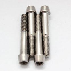 TITANIUM M10 x 60mm allen x 4