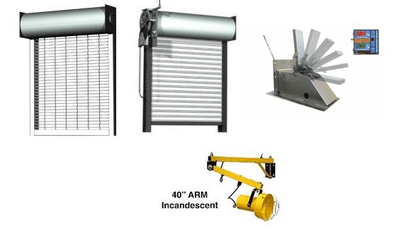 Titan Door and Dock Systems