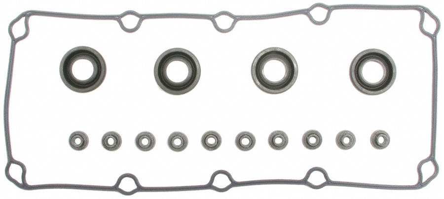 John Deere 6068 Powertech Engines In-Frame Overhaul Gasket