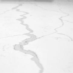 Estimate For Kitchen Cabinets Metal Outdoor Calcutta Quartz - Titan Granite St Louis Mo