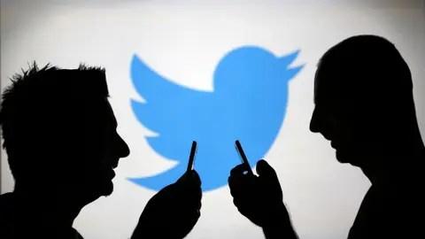 Resultado de imagen para twitter cuentas falsas