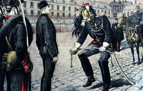 Resultado de imagen para Dreyfus