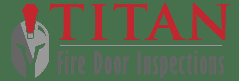 Titan Fire Door Inspections