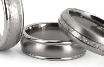 Titanium Rings A Buyers Guide