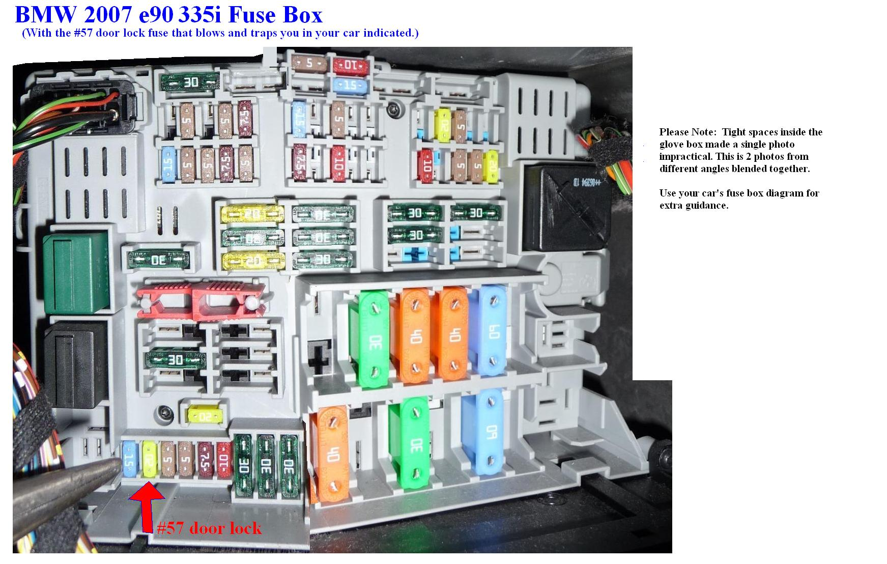 hight resolution of e90fuses 57 door locks not working fuses bimmerfest bmw forums 2006 bmw 325i fuse bmw 325i 2006 fuse box