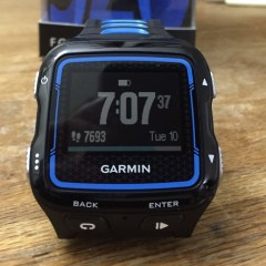 Garmin Forerunner 920XT review – running dynamics
