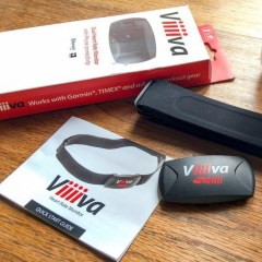 4iiii Viiiiva Heart Rate Monitor, ANT+ to Bluetooth Smart Bridge Review | Zwift Gear Tests