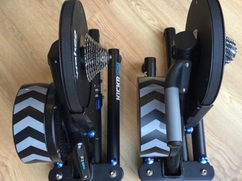TitaniumGeek MailPicture 3 copy Favero bePRO Power Meter Pedal Review | Zwift Gear Test Cycling Gear Reviews Power Meters Zwift  ZwiftGearTest Zwift power meter Power pedal cycling cyclepowermeter calibration bePRO   Image of MailPicture 3 copy