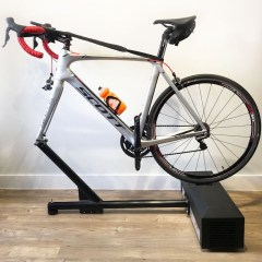 VeloReality Lynx Turbo Trainer | Zwift Gear Test