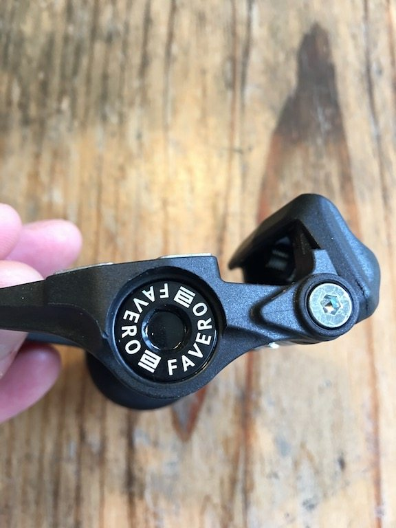 TitaniumGeek IMG 1444 Favero ASSIOMA Power Meter Pedal Review | Zwift Gear Test Cycling Gear Reviews Power Meters Zwift  Zwift Gear Test Zwift power meter pedal power meter pedal favero cycling   Image of IMG 1444