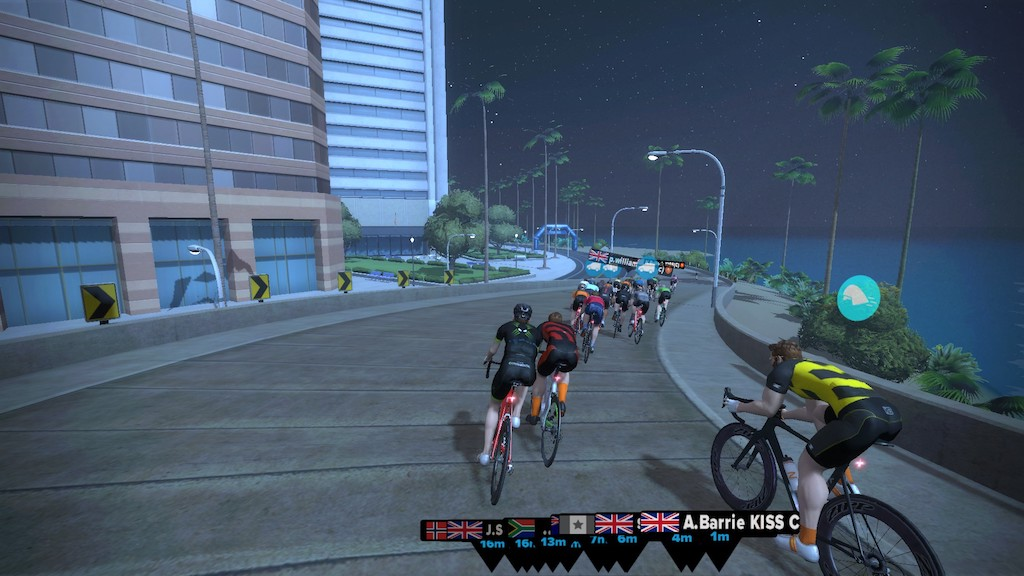 TitaniumGeek 2017-08-24_2005201_clean Kurt Kinetic Rock and Roll Smart Control Trainer Review | Zwift Gear Test Zwift Gear Test Zwift Smart trainer power meter Kurt Kinetic