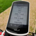 TitaniumGeek IMG_4529 Garmin Edge 1030 Review Varia GPS garmin Cycling computer cycling