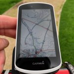 TitaniumGeek IMG_4530 Garmin Edge 1030 Review Varia GPS garmin Cycling computer cycling