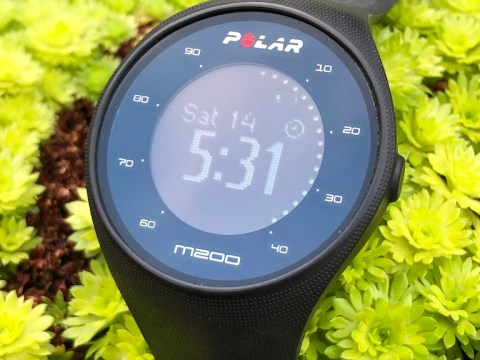 TitaniumGeek IMG 5002 Polar M430 GPS Running Watch Review Gear Reviews Heart Rate Monitors Running  running watch Polar optical HRM HRM cycling watch activity tracker   Image of IMG 5002