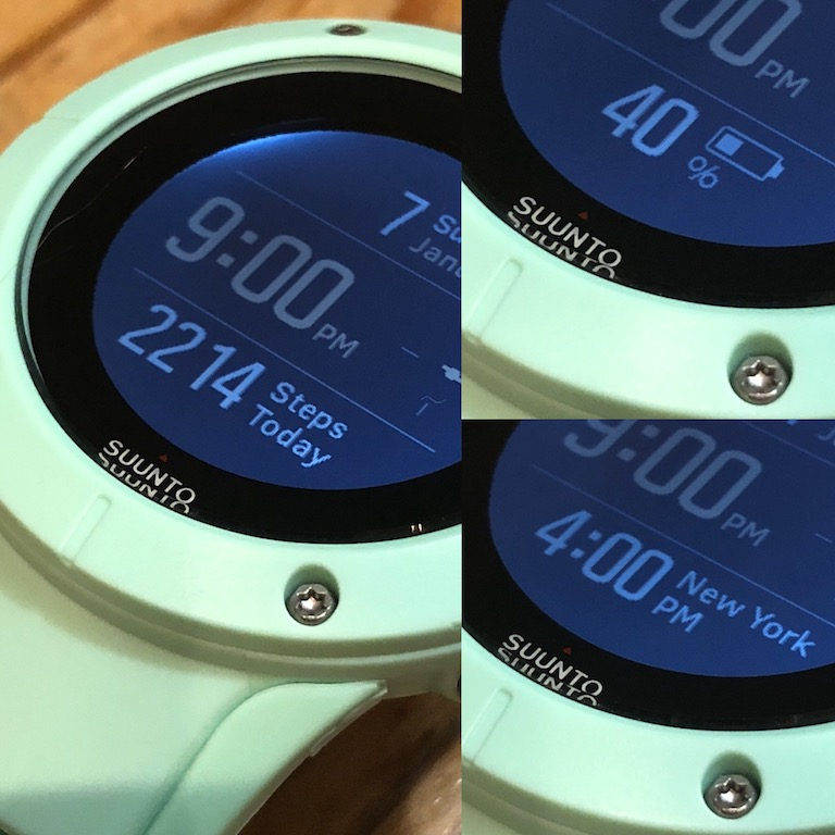 TitaniumGeek 19E9A828-D875-4081-A9D4-CB1081D909E5 Suunto Spartan Trainer Wrist HR Review - Third Time Lucky? Triathlon swimming Suunto running Optical Heart Rate Multi sport watch HRM cycling