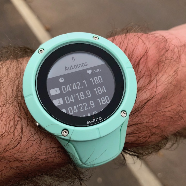 TitaniumGeek IMG_5413 Suunto Spartan Trainer Wrist HR Review - Third Time Lucky? Triathlon swimming Suunto running Optical Heart Rate Multi sport watch HRM cycling
