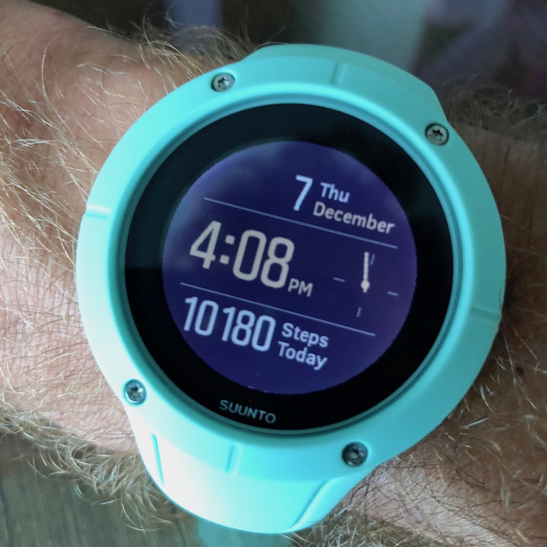 TitaniumGeek IMG_6319 Suunto Spartan Trainer Wrist HR Review - Third Time Lucky? Triathlon swimming Suunto running Optical Heart Rate Multi sport watch HRM cycling