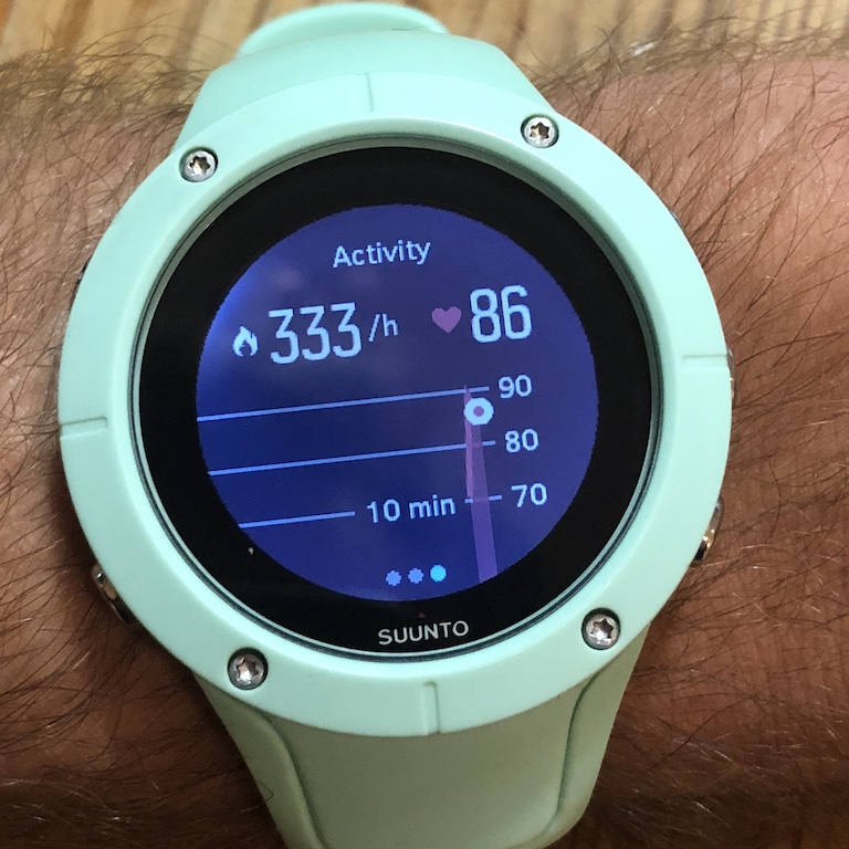 TitaniumGeek IMG_8232 Suunto Spartan Trainer Wrist HR Review - Third Time Lucky? Triathlon swimming Suunto running Optical Heart Rate Multi sport watch HRM cycling