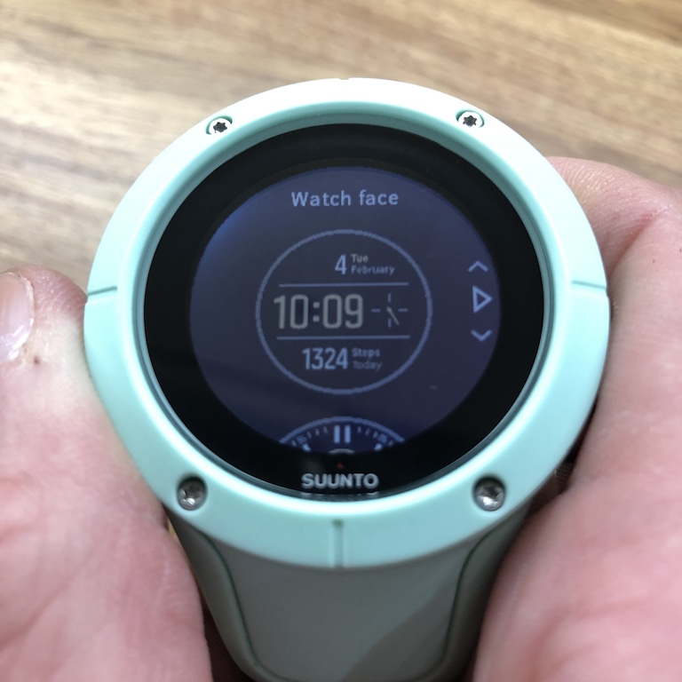 TitaniumGeek IMG_8393 Suunto Spartan Trainer Wrist HR Review - Third Time Lucky? Triathlon swimming Suunto running Optical Heart Rate Multi sport watch HRM cycling
