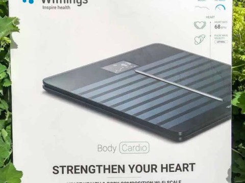 TitaniumGeek Screen Shot 2018 01 07 at 22.44.39 Withings Wireless Blood Pressure Monitor Review   Why BP Matters! Gear Reviews Medical Journals  withings Telehealth Hydration Blood pressure   Image of Screen Shot 2018 01 07 at 22.44.39